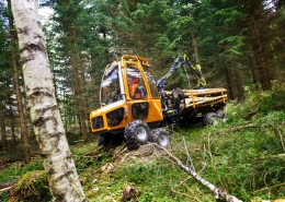 Mini-Forwarder Alstor
